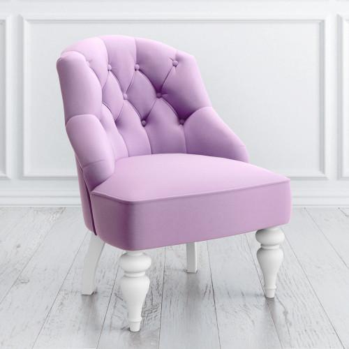 M08-W-E23 Кресло Шоффез фиолетовое