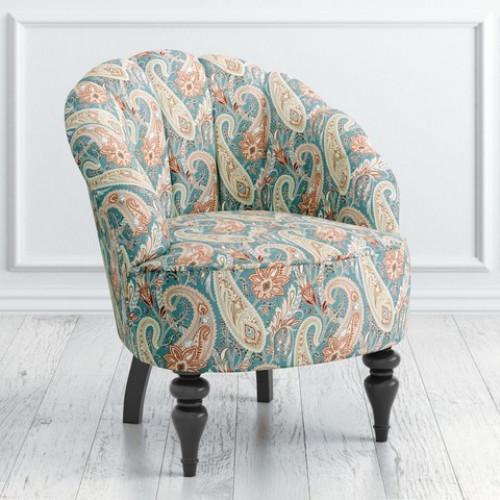 M15-B-0391 Кресло Шелли коллекция L'Atelier Du Meuble