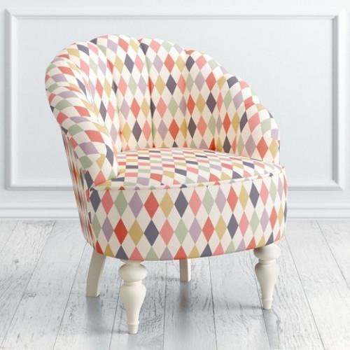 M15-K02-0395 Кресло Шелли коллекция L'Atelier Du Meuble