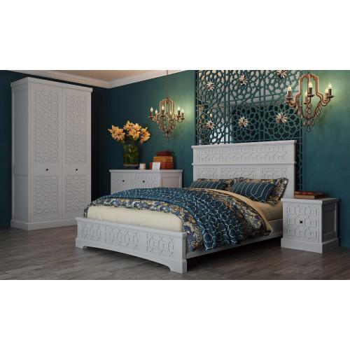 1 Спальня Magrib