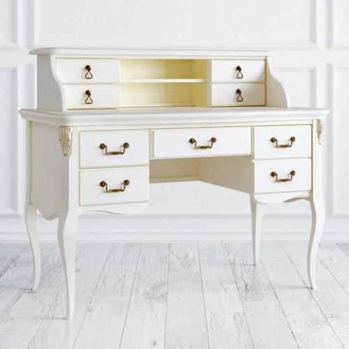 R110g Навершие кабинетного стола коллекция Romantic Gold