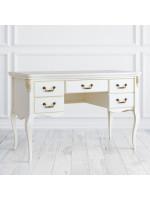 R111g Кабинетный стол коллекция Romantic Gold