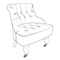 Кресла Крапо