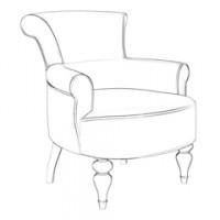 Кресла Перфетто