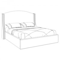 Кровати с подъемным механизмом K10