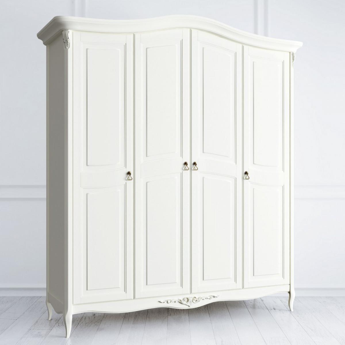 R124 Шкаф 4 дверный