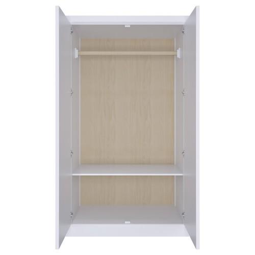 E121-W-G Шкаф 2 двери