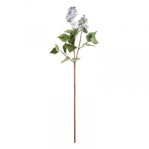 FL99-0057 Искусственный цветок Сирень голубая