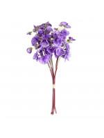 FL99-0086 Искусственный цветок Латирус фиолетовый