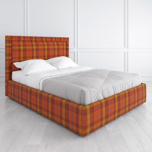K02-0411 Кровать с подъемным механизмом