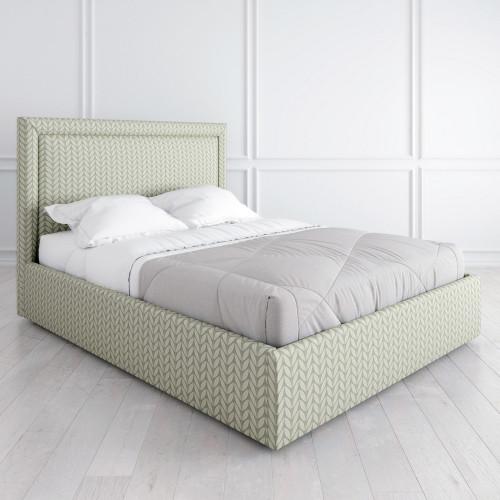 K02-007 Кровать с подъемным механизмом