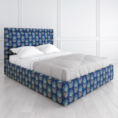 K02-0371 Кровать с подъемным механизмом