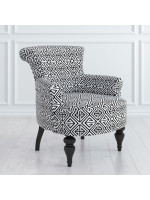 M11-B-012 Кресло Перфетто