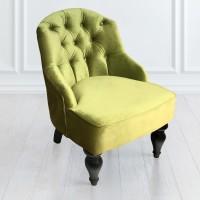 M08-B-B10 Кресло Шоффез Зеленый
