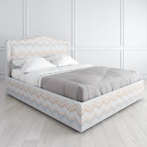 K01-0384 Кровать с подъемным механизмом