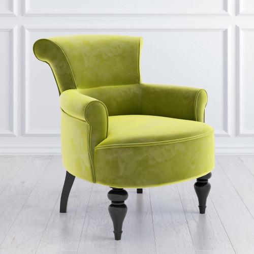 M11-B-B10 Кресло Перфетто Зеленое