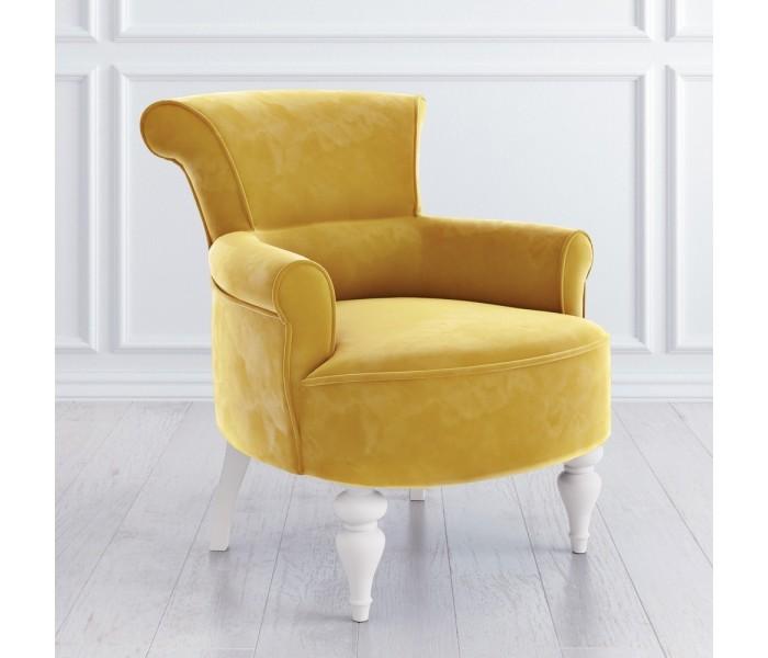M11-W-B15 Кресло Перфетто золотое