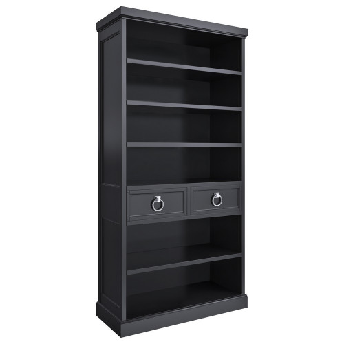 E137H-B-N Книжный шкаф