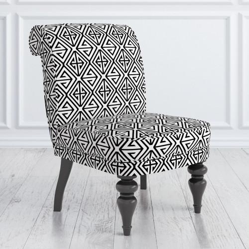 M16-B-0366 Кресло Лира коллекция L'Atelier Du Meuble
