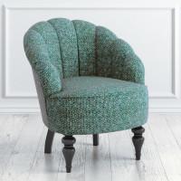 M15-B-0402 Кресло Шелли коллекция L'Atelier Du Meuble