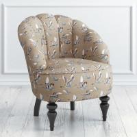 M15-B-0390 Кресло Шелли коллекция L'Atelier Du Meuble