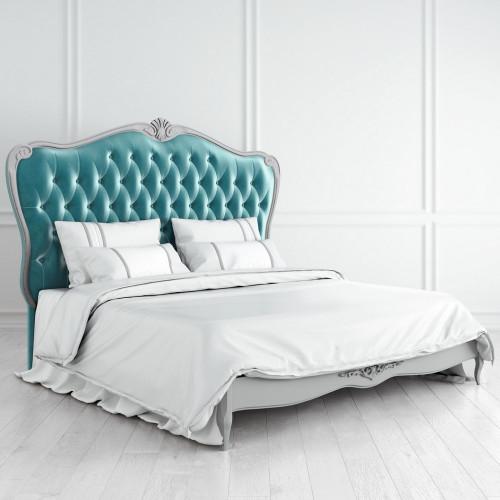 A528-K04-S-B08 Кровать с мягким изголовьем 180*200