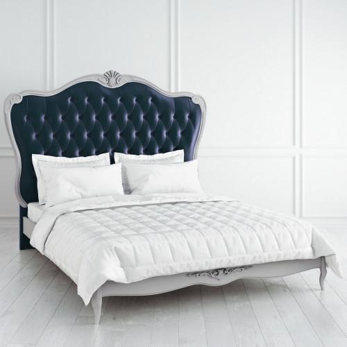 A526-K04-S-B18 Кровать с мягким изголовьем 160*200