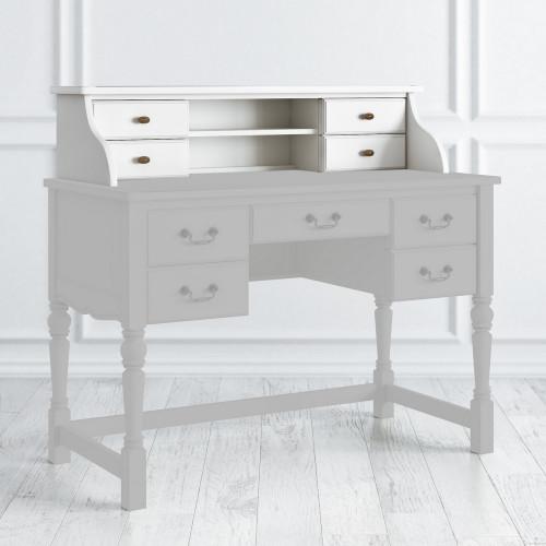 W110-K01-P Навершие кабинетного стола, коллекция Villar