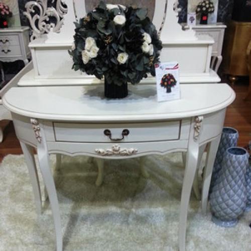 F6624Консоль коллекция White Rose