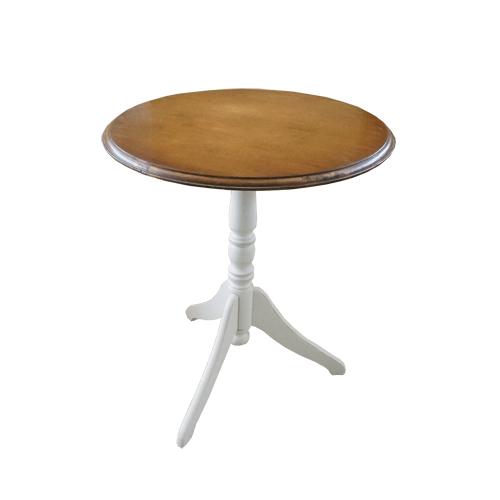 H828 (D71+M01)Стол кофейный круглый