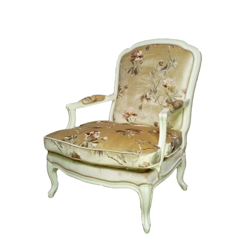 DF813 Rose (M01) Кресло коллекция White Rose