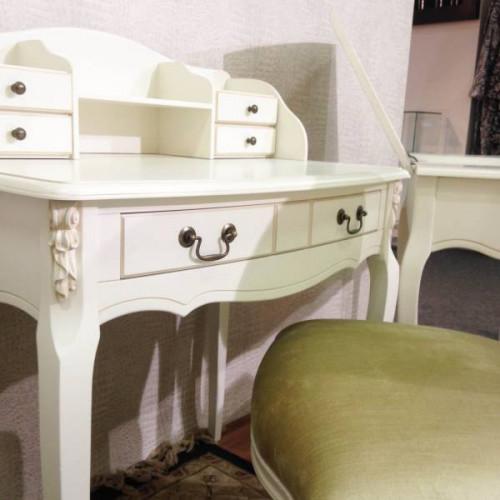 F6611 Бюро коллекция White Rose
