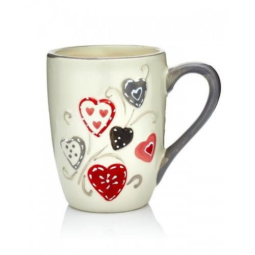 HG08-0015 Чашка 12,5х8,7х11,3