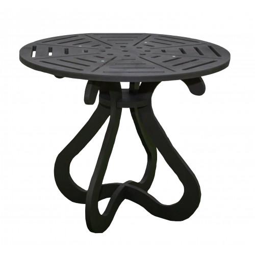 Столик для кофе Данте (коричневый)