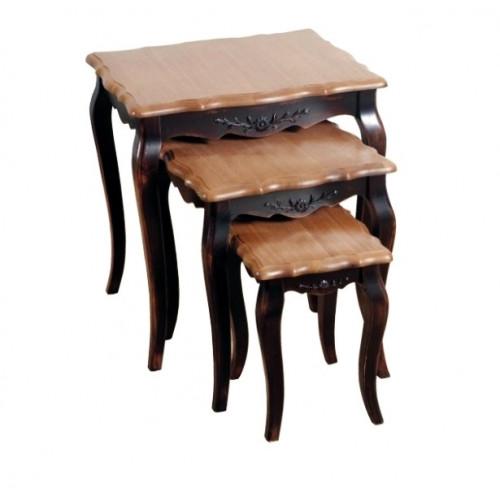 ST9101N Набор из трех столиков