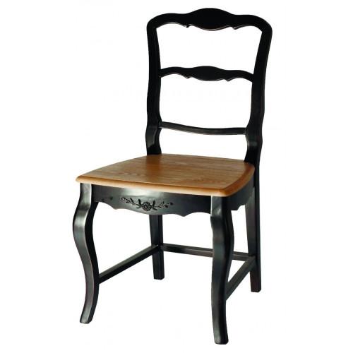 ST9108N Стул с деревянным сиденьем