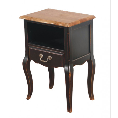 ST9110N Телефонный столик с выдвижным ящичком