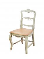 ST9108G Стул с деревянным сиденьем