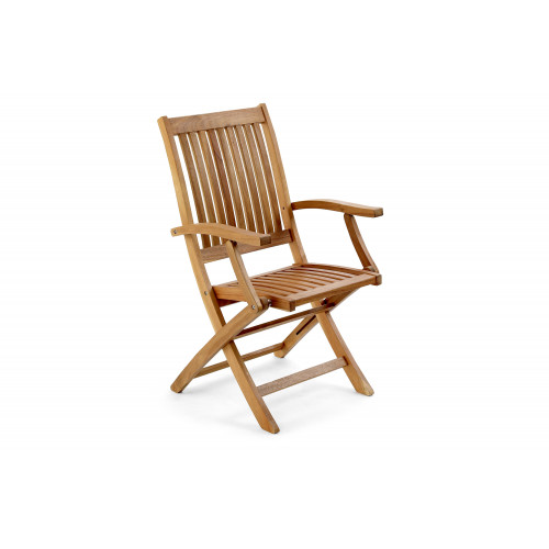 Everton стул с подлокотниками