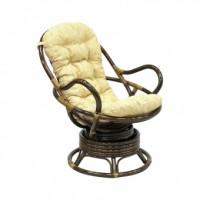 Кресла из натурального ротанга