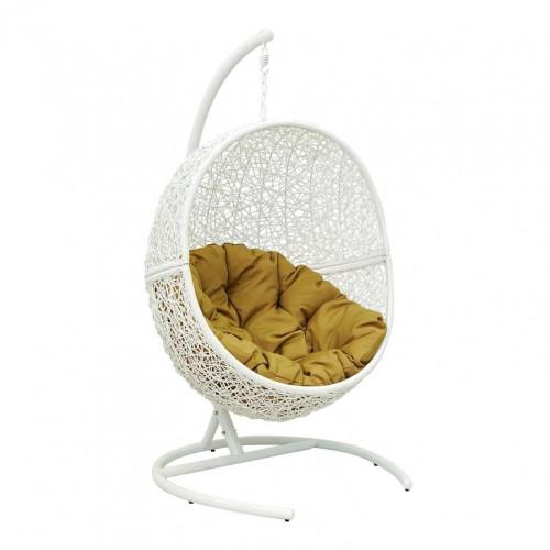 Кресло подвесное LUNAR WHITE