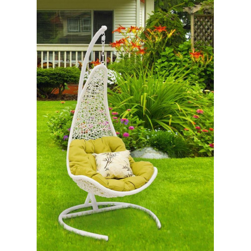 Кресло подвесное WIND WHITE Y0085 (W)