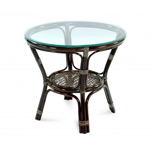 Комплект кофейный ELLENA 11/21 Б (стол+2 кресла+диван)