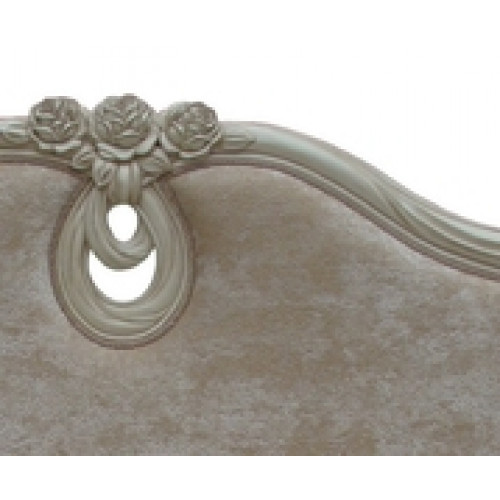 R101-Q Кровать, коллекция Dolce rosa
