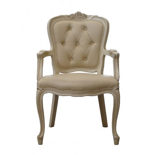 R301-2 Кресло Dolce rosa