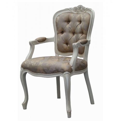 R301 Кресло Dolce rosa