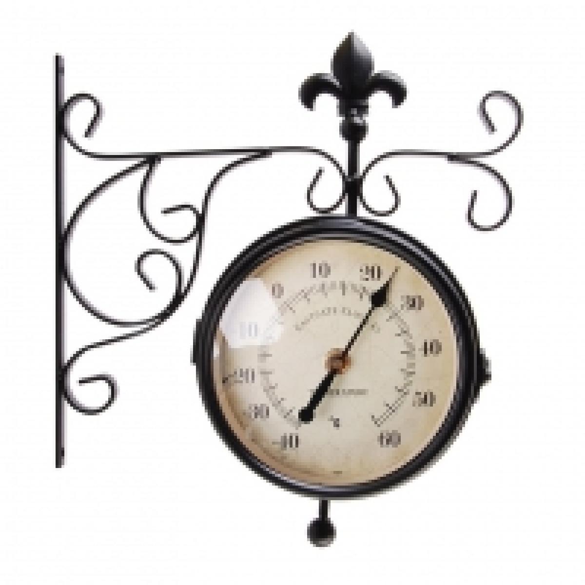 TF005 Часы Esschert Design