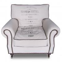 881F-1D Кресло Tomas-Eiffiel
