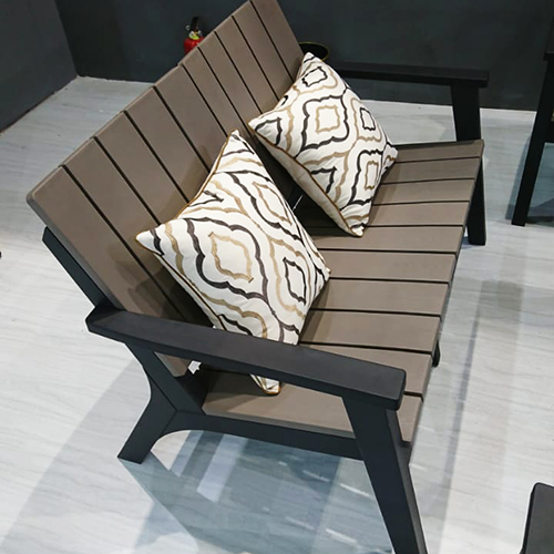Комплект мебели IDEA LOFT 4