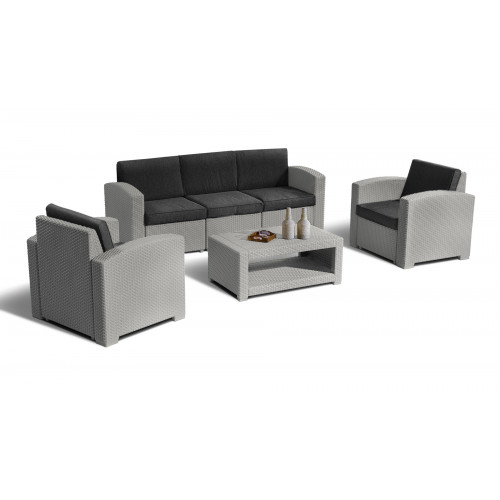 Комплект мебели под ротанг IDEA LUX 5